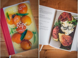 Ripe: A Cook in the Orchard by Nigel Slater. Image Courtesy:  eatthelove.com